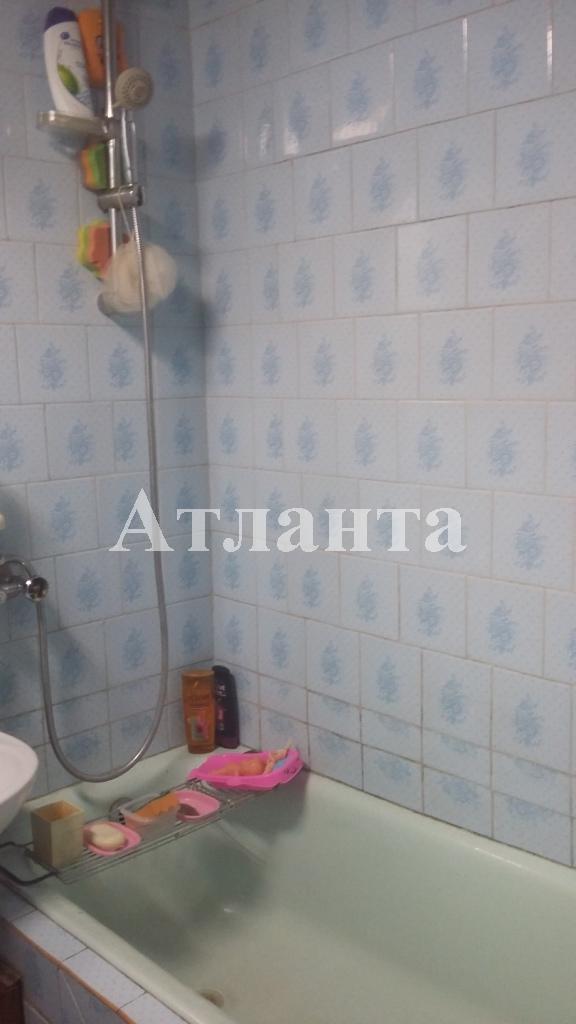 Продается 3-комнатная квартира на ул. Академика Королева — 45 000 у.е. (фото №8)