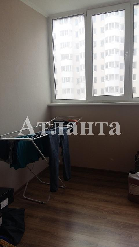 Продается 1-комнатная квартира в новострое на ул. Радужный М-Н — 45 000 у.е. (фото №3)