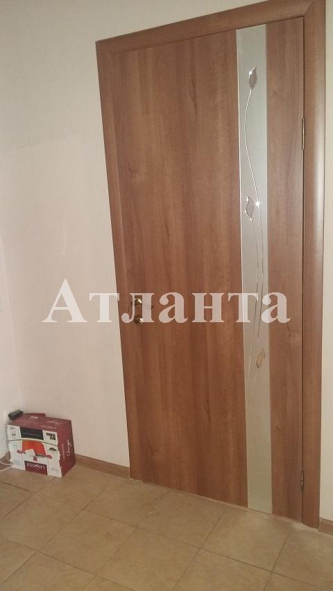 Продается 1-комнатная квартира в новострое на ул. Радужный М-Н — 45 000 у.е. (фото №4)