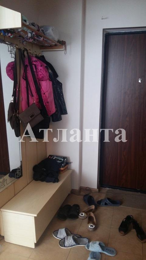 Продается 1-комнатная квартира в новострое на ул. Радужный М-Н — 45 000 у.е. (фото №8)