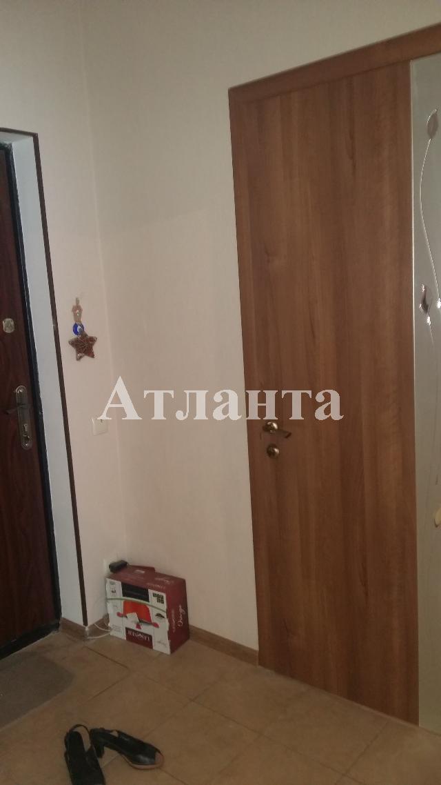 Продается 1-комнатная квартира в новострое на ул. Радужный М-Н — 45 000 у.е. (фото №10)