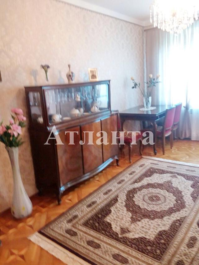 Продается 3-комнатная квартира на ул. Ильфа И Петрова — 59 000 у.е.