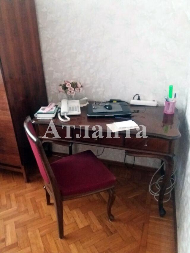 Продается 3-комнатная квартира на ул. Ильфа И Петрова — 59 000 у.е. (фото №2)