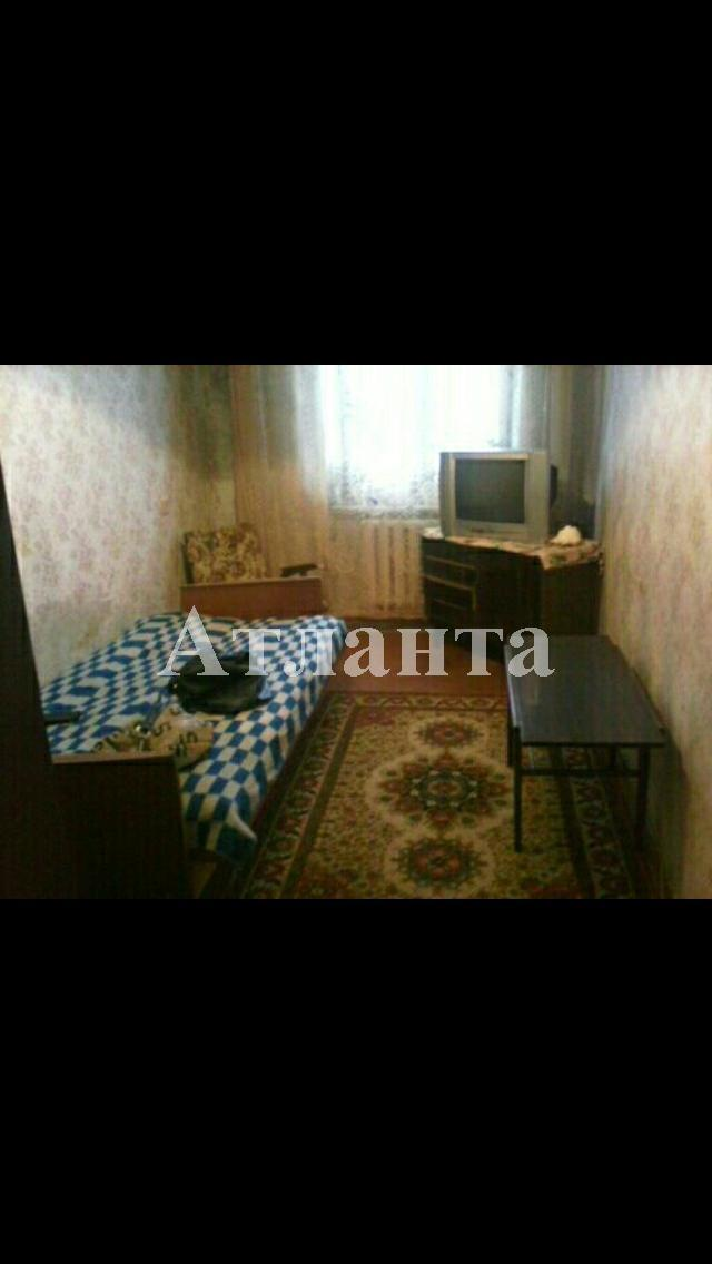 Продается 3-комнатная квартира на ул. Черняховского — 39 500 у.е.