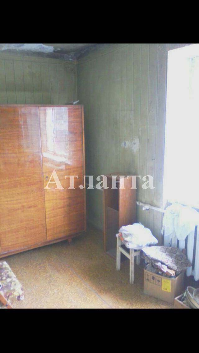 Продается 3-комнатная квартира на ул. Черняховского — 39 500 у.е. (фото №2)