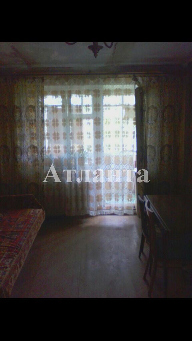 Продается 3-комнатная квартира на ул. Черняховского — 39 500 у.е. (фото №3)