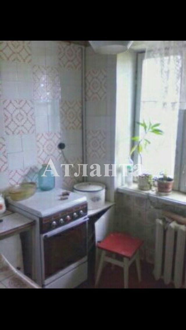 Продается 3-комнатная квартира на ул. Черняховского — 39 500 у.е. (фото №4)