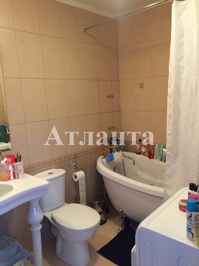 Продается 1-комнатная квартира на ул. Палубная — 63 000 у.е. (фото №6)