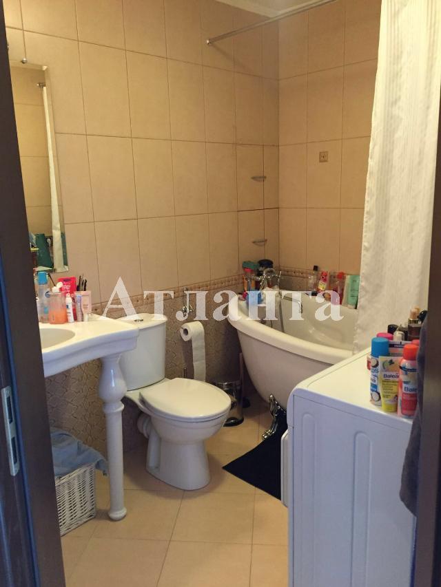 Продается 1-комнатная квартира на ул. Палубная — 63 000 у.е. (фото №7)