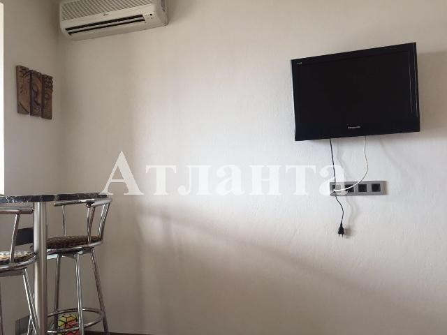 Продается 1-комнатная квартира на ул. Палубная — 63 000 у.е. (фото №9)