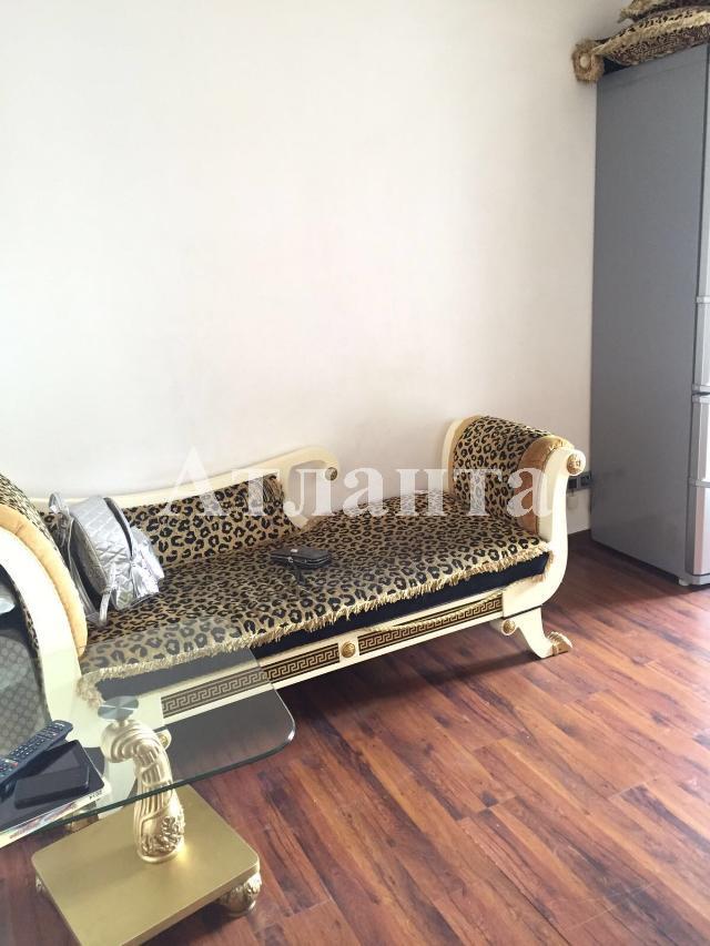Продается 1-комнатная квартира на ул. Палубная — 63 000 у.е. (фото №10)