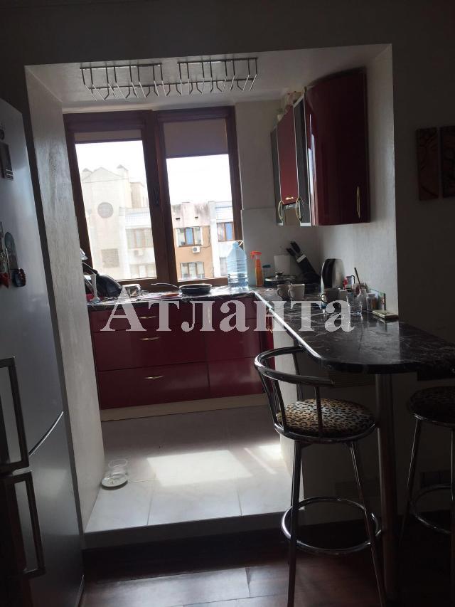 Продается 1-комнатная квартира на ул. Палубная — 63 000 у.е. (фото №12)