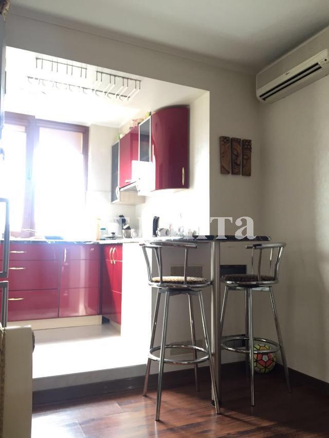 Продается 1-комнатная квартира на ул. Палубная — 63 000 у.е. (фото №13)