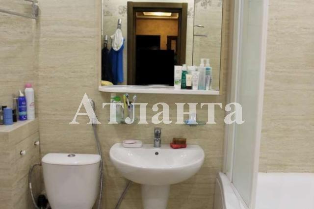 Продается 2-комнатная квартира на ул. Академика Вильямса — 125 000 у.е. (фото №2)