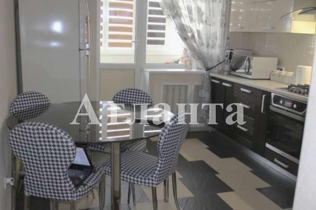 Продается 2-комнатная квартира на ул. Академика Вильямса — 125 000 у.е. (фото №8)