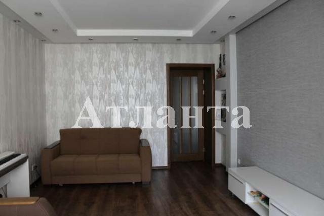 Продается 2-комнатная квартира на ул. Академика Вильямса — 125 000 у.е. (фото №12)