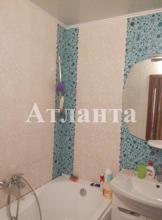 Продается 2-комнатная квартира на ул. Академика Вильямса — 65 000 у.е. (фото №3)