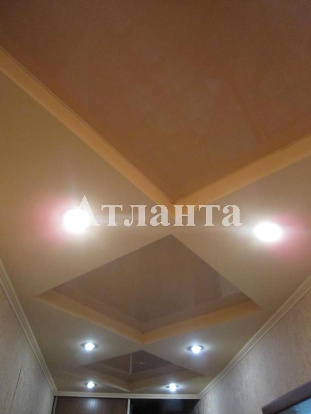 Продается 3-комнатная квартира на ул. Академика Глушко — 65 000 у.е. (фото №7)