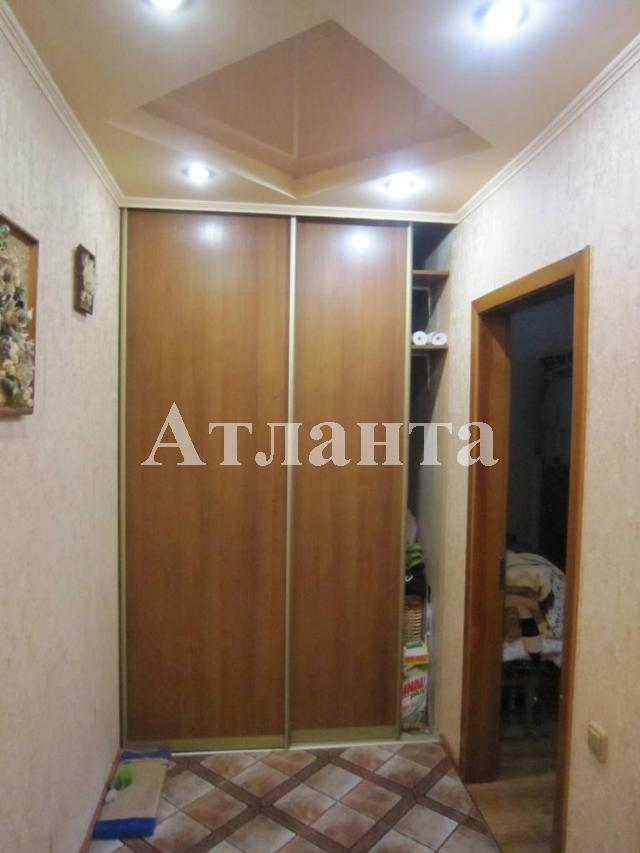 Продается 3-комнатная квартира на ул. Академика Глушко — 65 000 у.е. (фото №12)