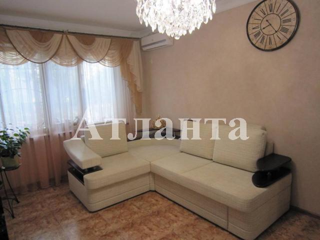 Продается 3-комнатная квартира на ул. Академика Глушко — 65 000 у.е. (фото №14)