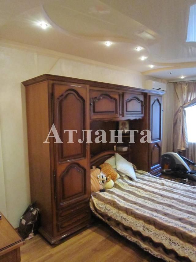 Продается 3-комнатная квартира на ул. Академика Глушко — 65 000 у.е. (фото №15)
