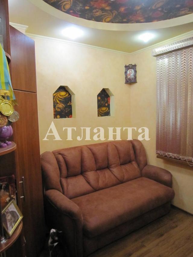 Продается 3-комнатная квартира на ул. Академика Глушко — 65 000 у.е. (фото №19)