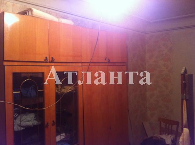 Продается 3-комнатная квартира на ул. Градоначальницкая — 52 000 у.е.