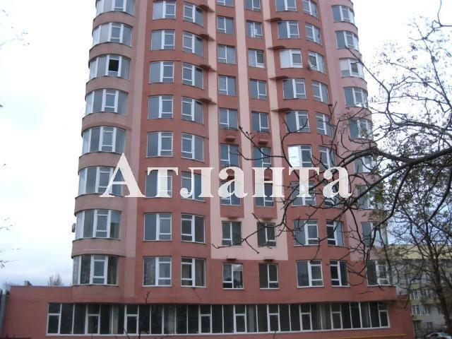 Продается 2-комнатная квартира в новострое на ул. Макаренко — 52 000 у.е.