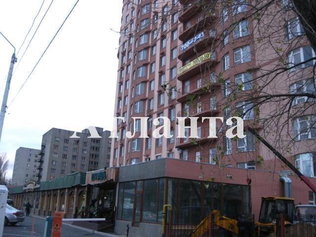 Продается 2-комнатная квартира в новострое на ул. Макаренко — 52 000 у.е. (фото №2)