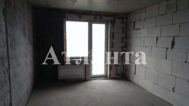 Продается 1-комнатная квартира на ул. Среднефонтанская — 42 910 у.е. (фото №2)