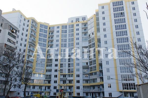 Продается 1-комнатная квартира на ул. Среднефонтанская — 43 120 у.е. (фото №2)