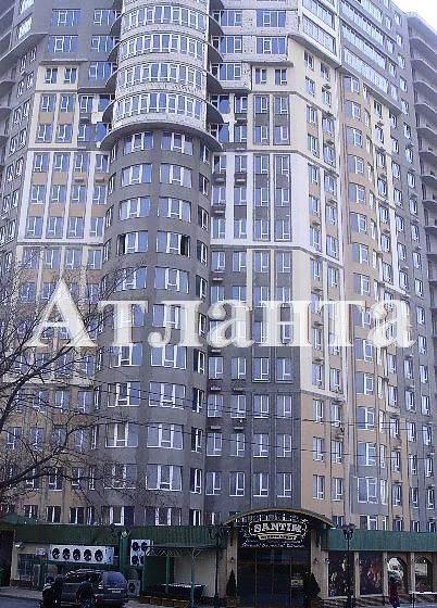 Продается 2-комнатная квартира в новострое на ул. Макаренко — 45 000 у.е.