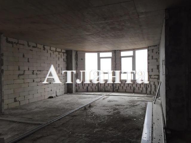 Продается 2-комнатная квартира в новострое на ул. Макаренко — 45 000 у.е. (фото №3)
