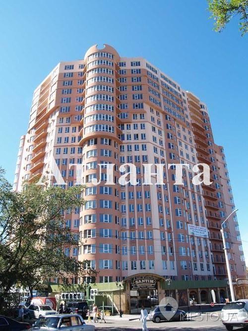 Продается 2-комнатная квартира в новострое на ул. Макаренко — 62 440 у.е.