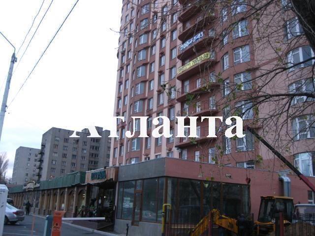 Продается 2-комнатная квартира в новострое на ул. Макаренко — 62 440 у.е. (фото №2)