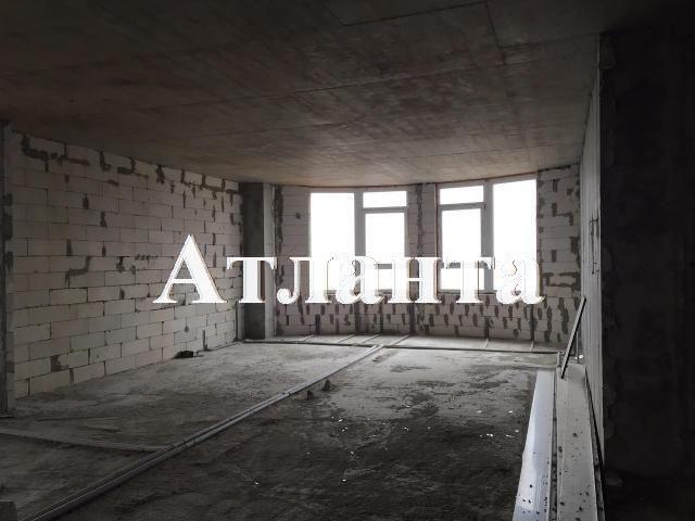 Продается 2-комнатная квартира в новострое на ул. Макаренко — 65 500 у.е. (фото №2)