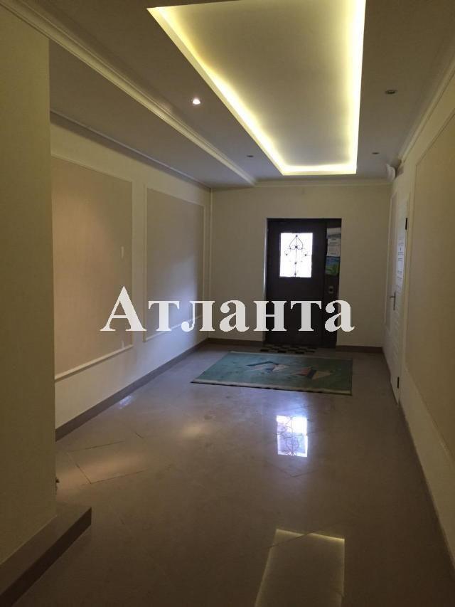 Продается 3-комнатная квартира в новострое на ул. Макаренко — 80 000 у.е. (фото №3)