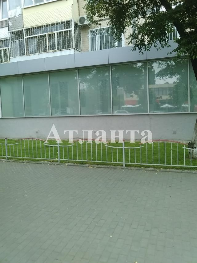 Продается 3-комнатная квартира на ул. Академика Глушко — 220 000 у.е.