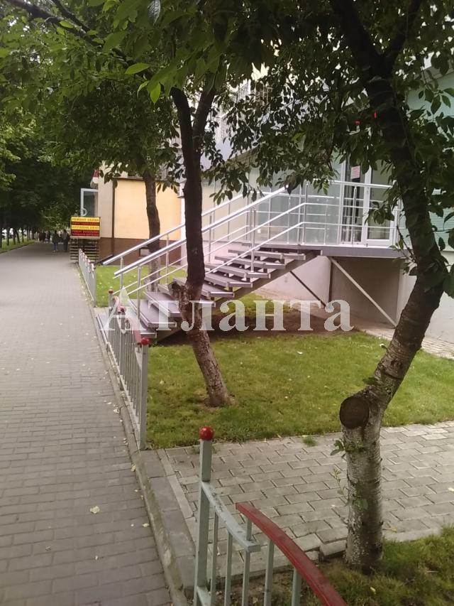 Продается 3-комнатная квартира на ул. Академика Глушко — 220 000 у.е. (фото №2)