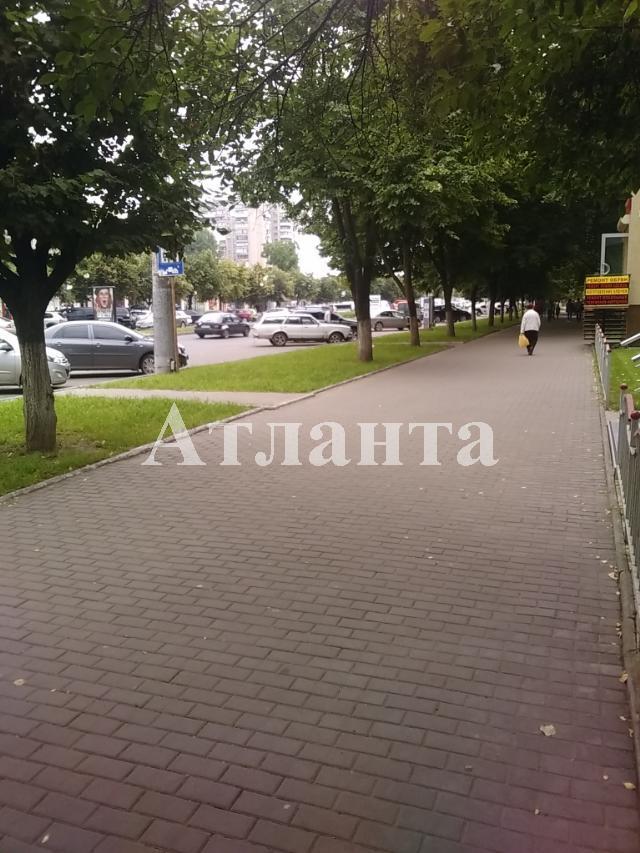 Продается 3-комнатная квартира на ул. Академика Глушко — 220 000 у.е. (фото №3)