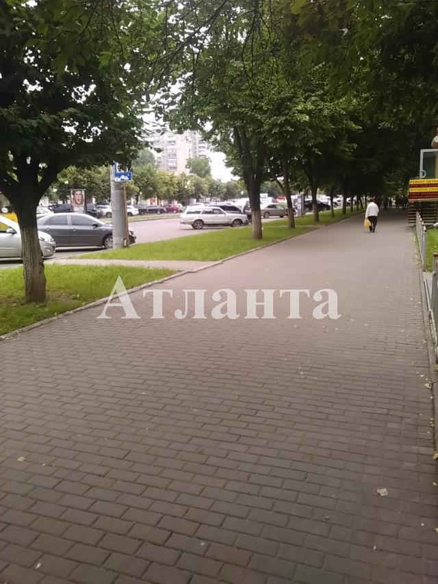 Продается 2-комнатная квартира на ул. Академика Глушко — 360 000 у.е. (фото №2)