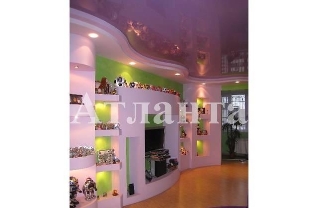 Продается 3-комнатная квартира на ул. Тополевая — 100 000 у.е. (фото №2)