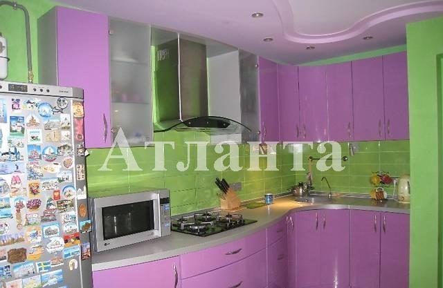 Продается 3-комнатная квартира на ул. Тополевая — 100 000 у.е. (фото №3)