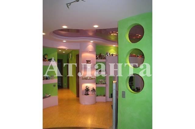 Продается 3-комнатная квартира на ул. Тополевая — 100 000 у.е. (фото №9)