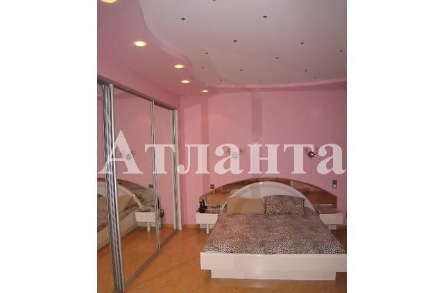 Продается 3-комнатная квартира на ул. Тополевая — 100 000 у.е. (фото №11)