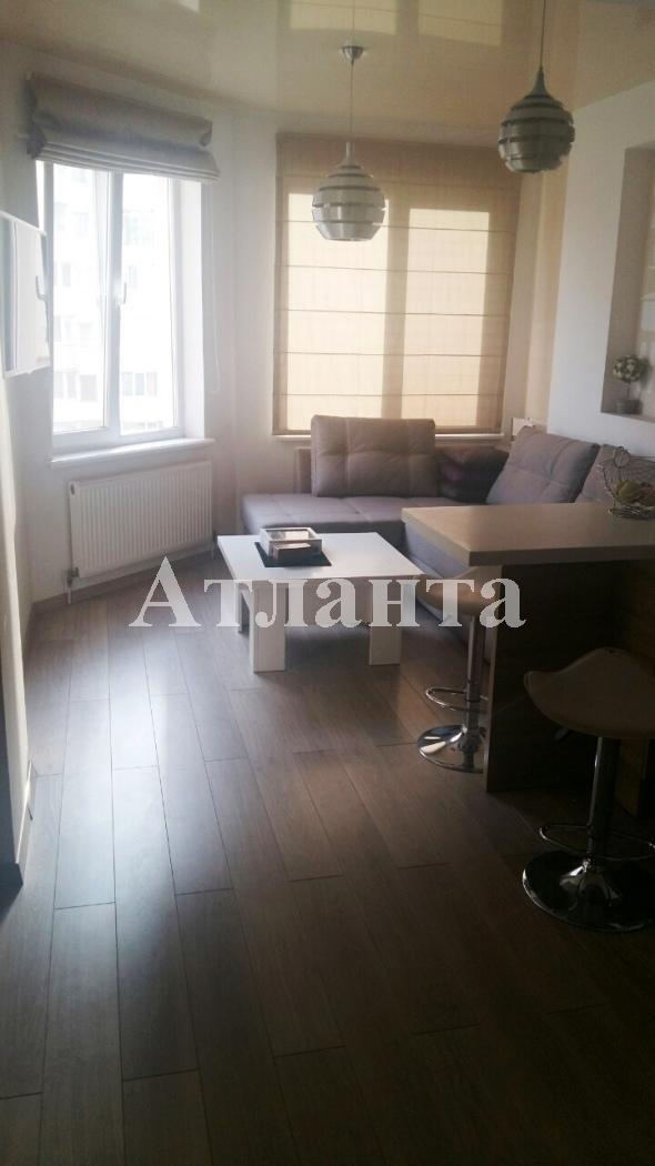 Продается 2-комнатная квартира на ул. Радужный М-Н — 83 000 у.е.