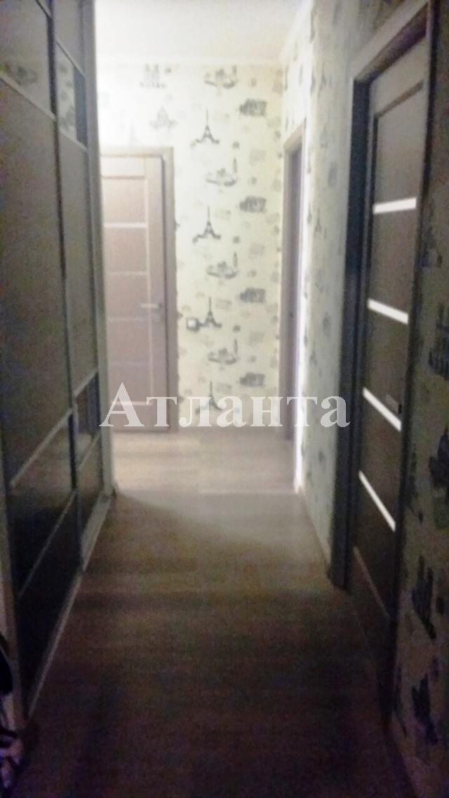 Продается 2-комнатная квартира на ул. Радужный М-Н — 83 000 у.е. (фото №6)