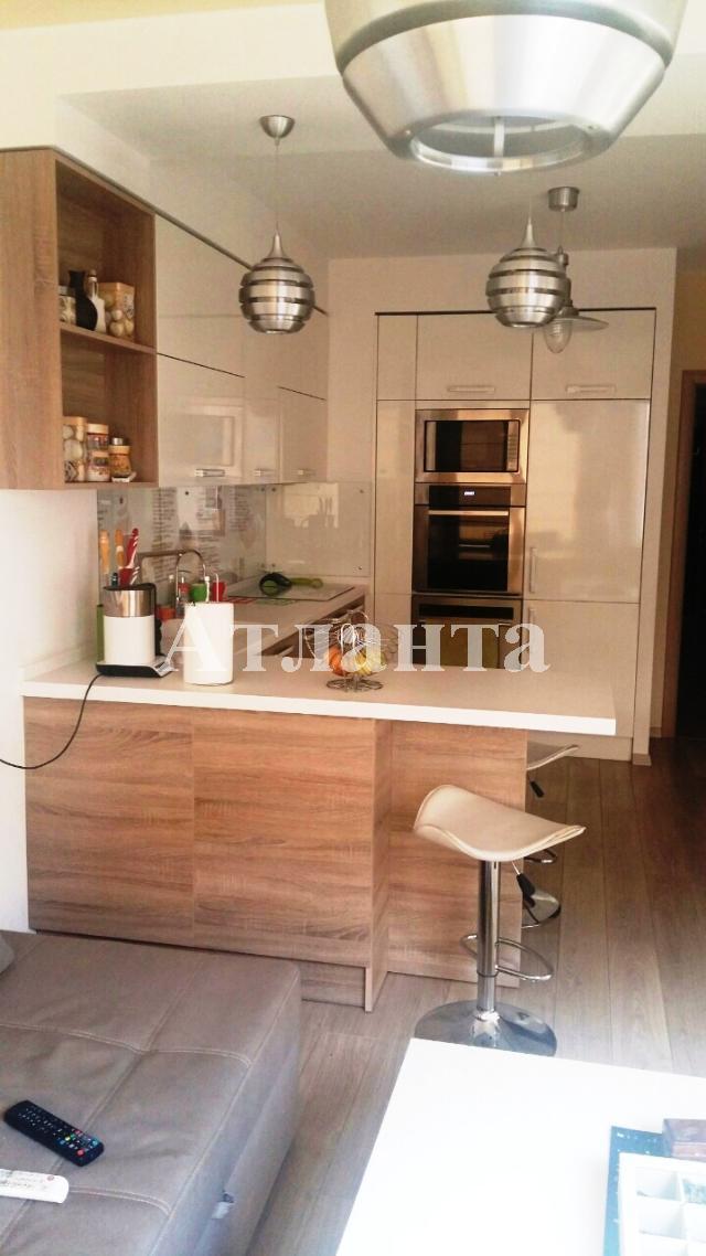 Продается 2-комнатная квартира на ул. Радужный М-Н — 83 000 у.е. (фото №9)