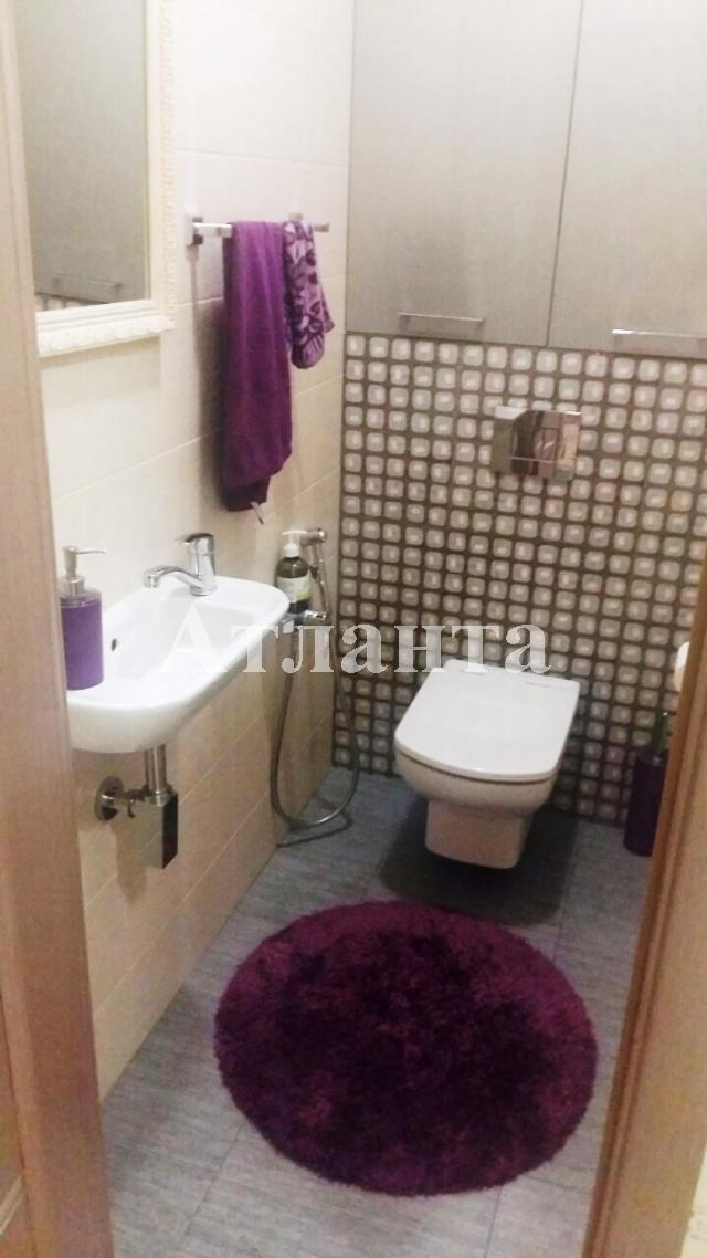Продается 2-комнатная квартира на ул. Радужный М-Н — 83 000 у.е. (фото №10)