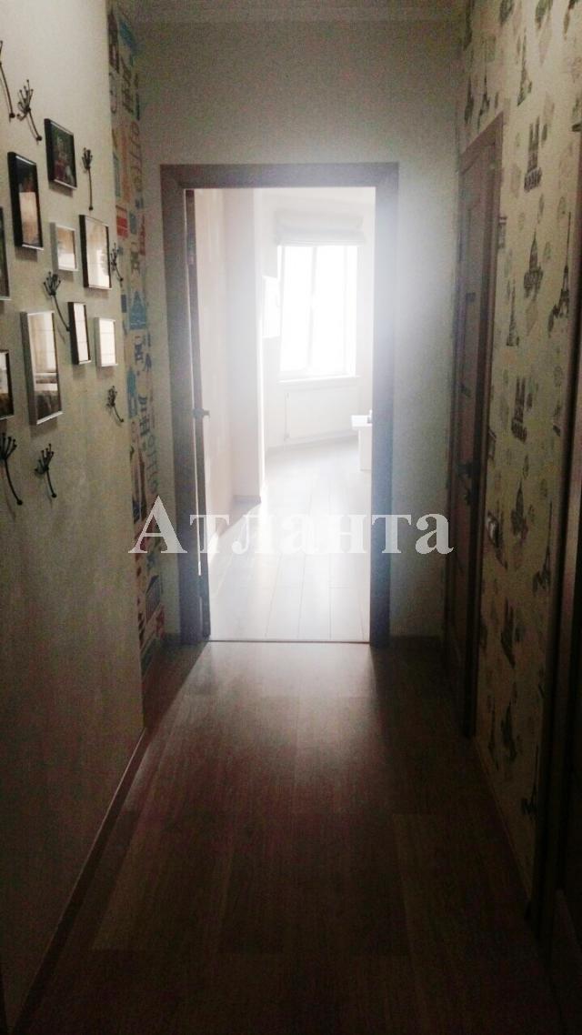 Продается 2-комнатная квартира на ул. Радужный М-Н — 83 000 у.е. (фото №11)